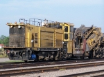 Ballast equipment