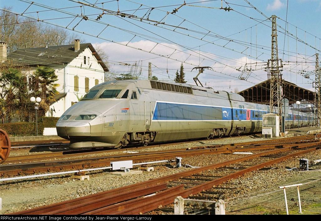 SNCF TGV A 303-1