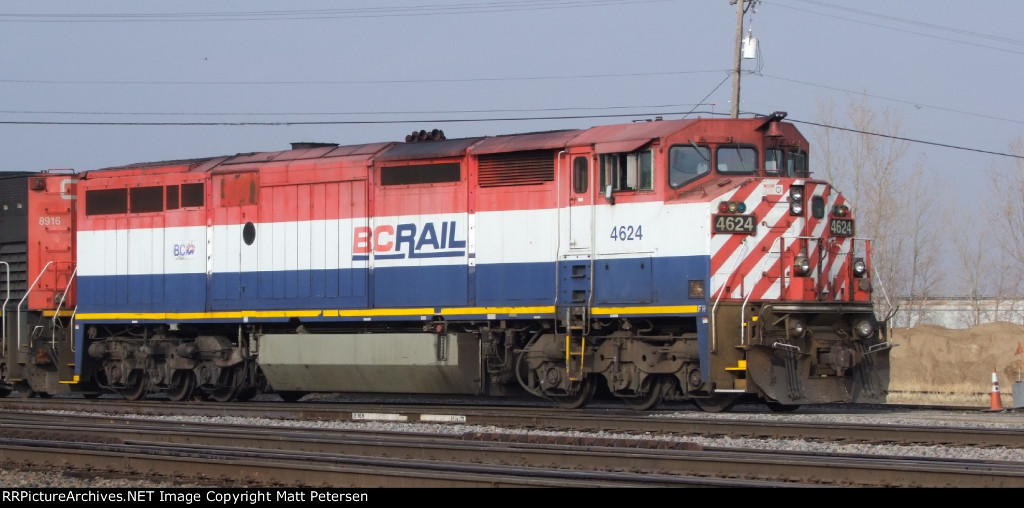 BCOL 4624