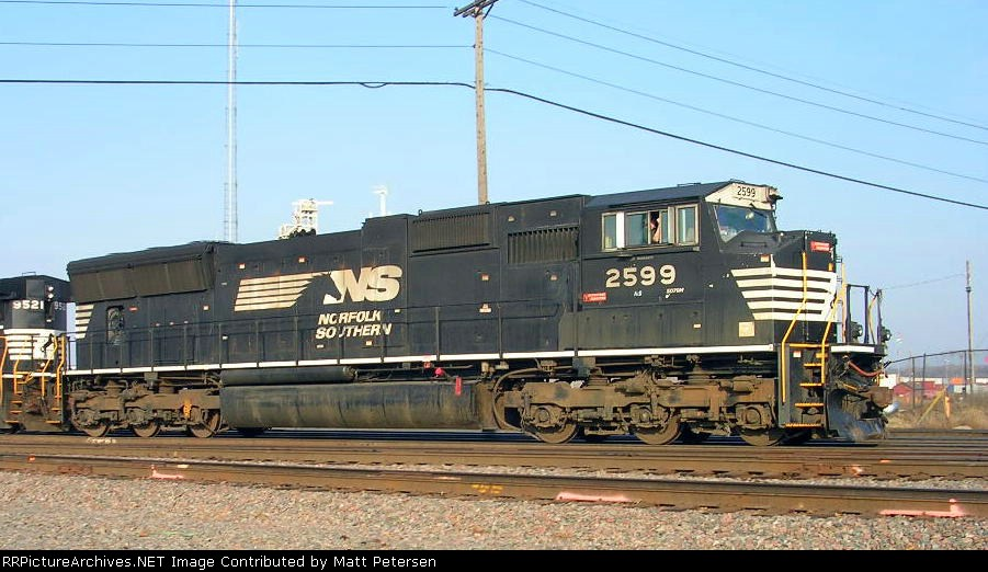 NS 2599