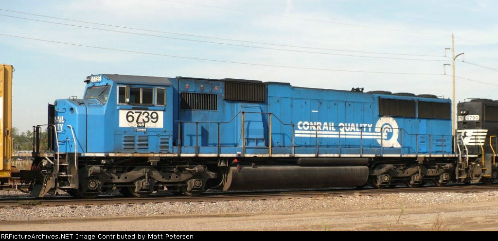 NS 6739