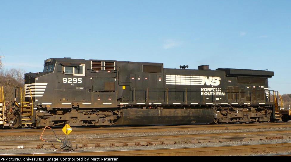NS 9295