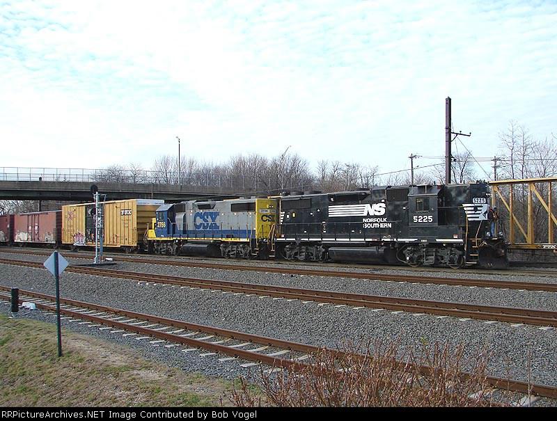 NS 5225