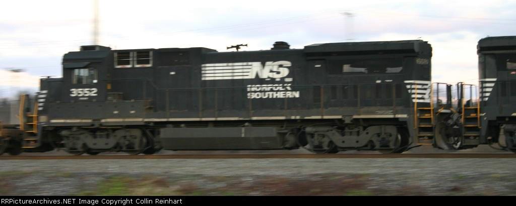 NS 3552