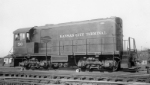Kansas City Terminal 50 (date unknown)