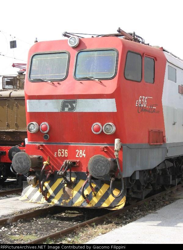 E 636 Camilla