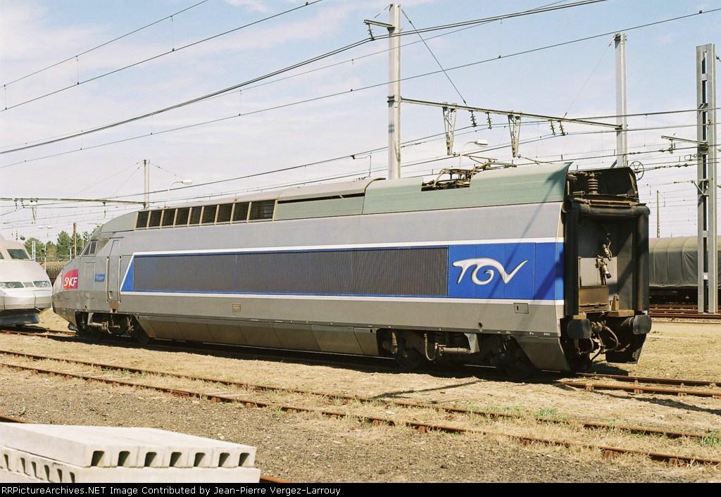 SNCF TGV A 325