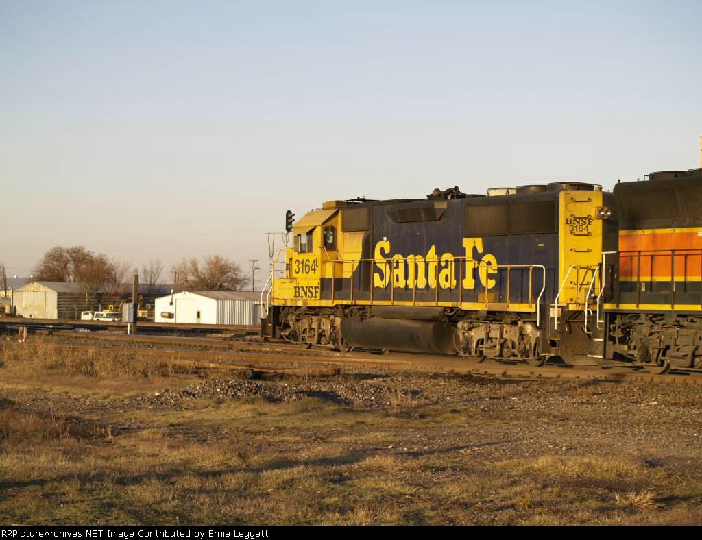 BNSF 3164
