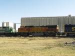 BNSF 541