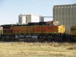 BNSF 5520