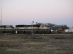 BNSF 9682