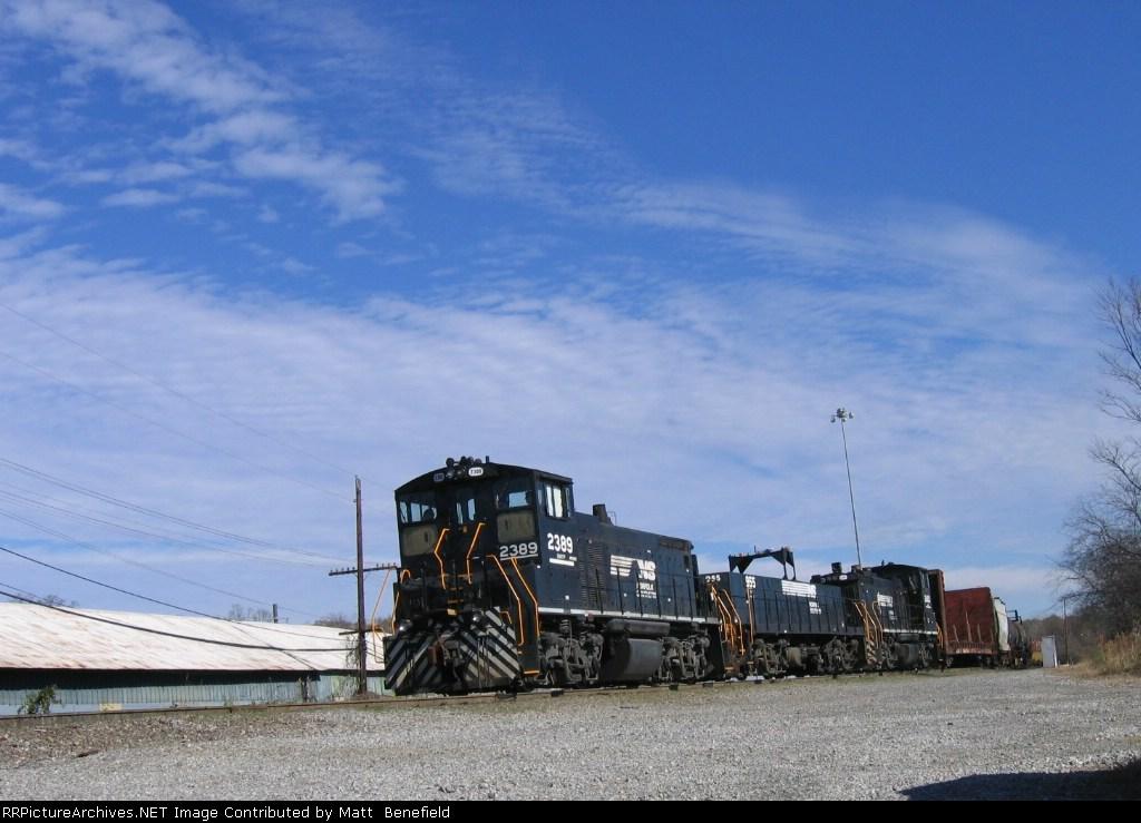 NS 2389