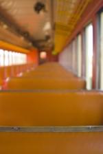 Coach Class Seats