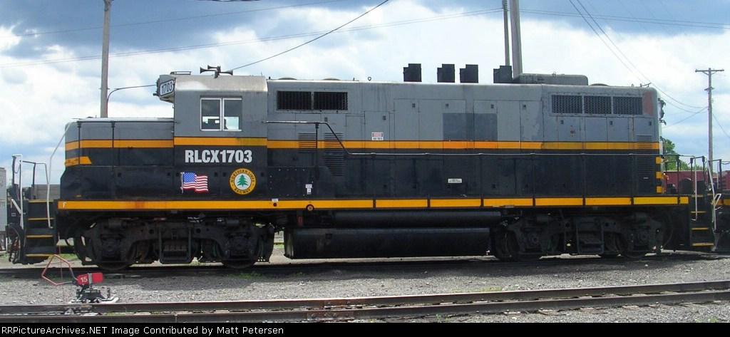 RLCX 1703