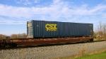 CSX 101 EOT
