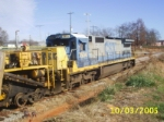 Roster Shot of CSX 7504