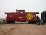 NRHS Grand Canyon Chapter Caboose Hop