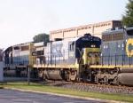 Train A903-30