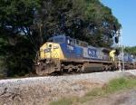 Train Q676-30