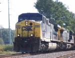 Train N262-27