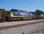 Train U172
