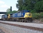 Train Q141-30