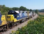 Train W074