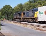 Train Q142-06