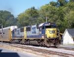 Train Q237-06