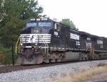 Train 139