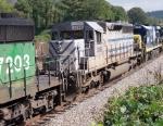Train Q540