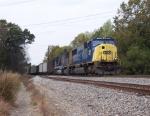 Train N283-23