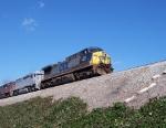 Train Q583-27