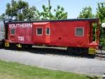 SOUTHERN X732