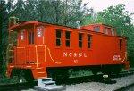NC&STL 41