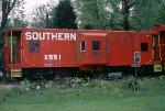 SOUTHERN X551