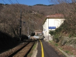 Stazione di SAN MOMME' - PISTOIA