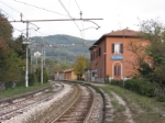 Stazione di VALDIBRANA north view