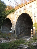 CORBEZZI North Main Tunnel
