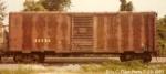 NC&STL 22524