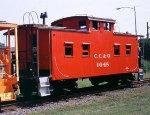 CC&O 1048