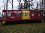 SOUTHERN X153