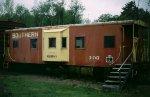 SOUTHERN X743