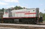 Sandersville 1400