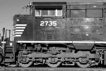 NS 2735