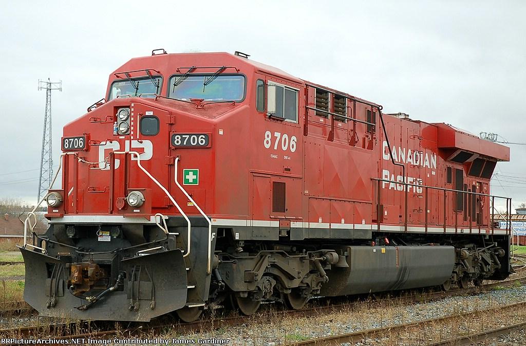 CP 8706