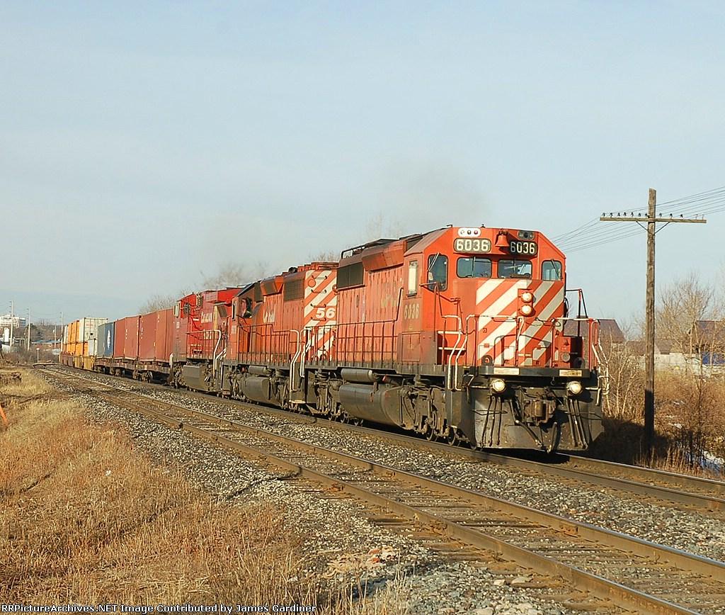 CP 152