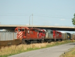 CP 5729 East