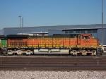 BNSF 5050