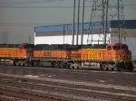 BNSF 5410